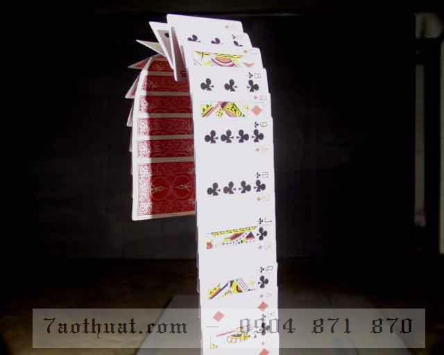 electrick-deck