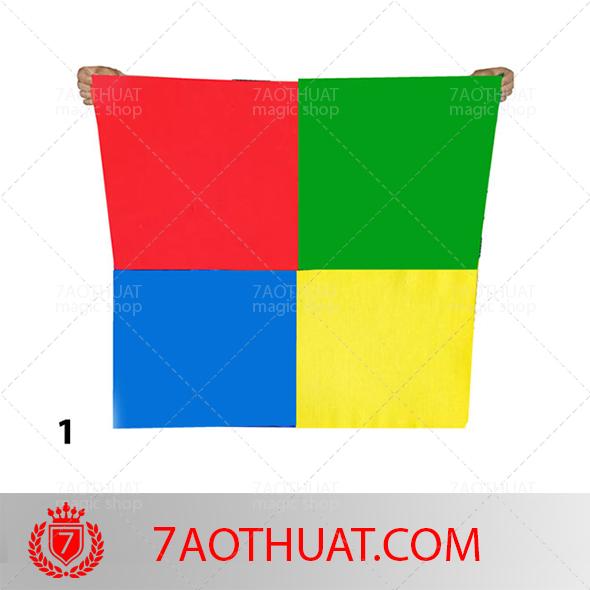 Tora-Colorful-Silk And-Umbrella (2)
