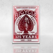 Bicycle - 125 -years - 2