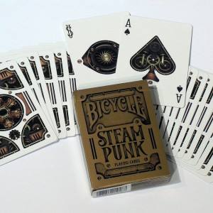 Bicycle Steampunk - 1_b