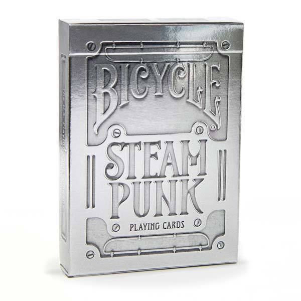 Bicycle Steampunk - 3