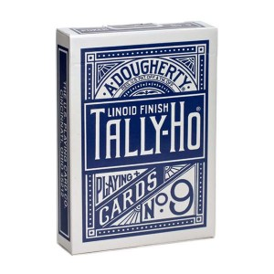 tally-ho-playing-card