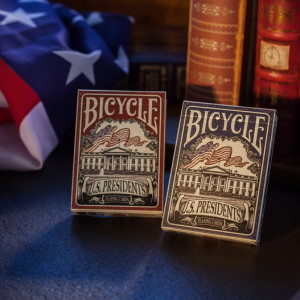 Bicycle-U.S.-Presidents-1