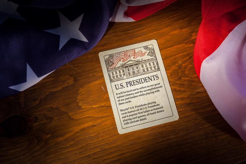 Bicycle-U.S.-Presidents-3