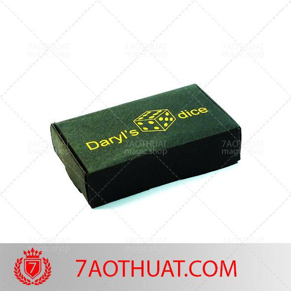 Daryl's -dice -1