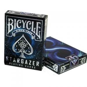Bicycle Stargazer 2