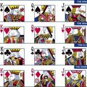 chicken nugget playing cards 2