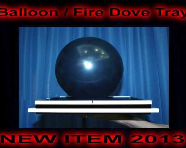 Balloon-Fire-Dove-Tray-Deluxe-Model-1
