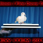 Balloon-Fire-Dove-Tray-Deluxe-Model-3