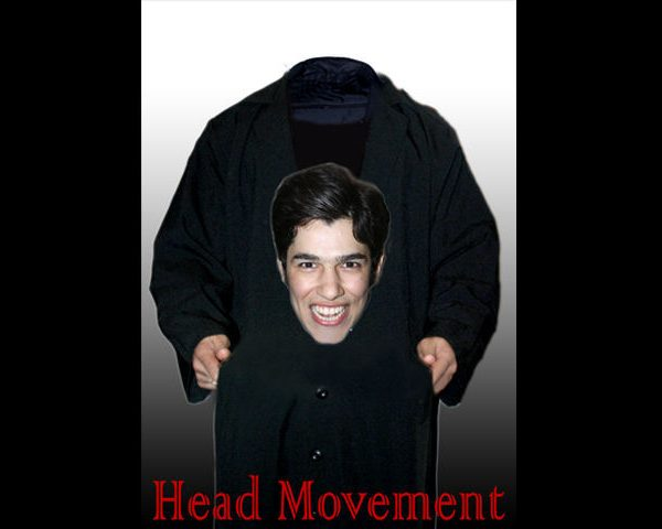 Head-Movement