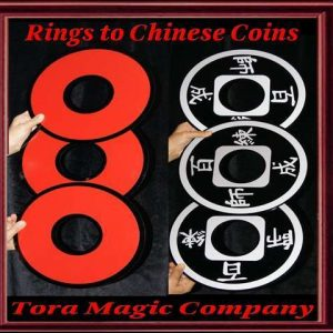 Rings-to-Chinese-Coins