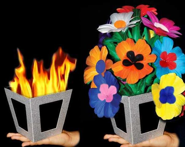 Tora-Automatic-Fire-to-Flower-Vase-1