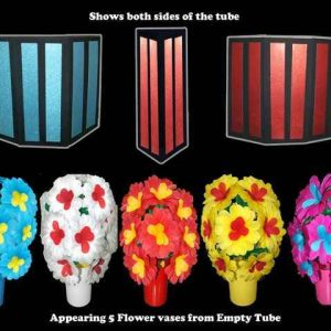 Tora-Bouquet-Production-from-Tube