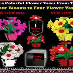 Tora-Colorful-Flower-Vases-from-Tube
