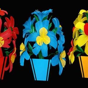 Tora-Fire-to-Colorful-Flower-Vases -4-Times-2