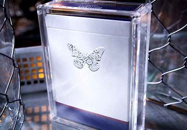 Butterfly-Playing-Cards-Limited-Collector-Edition-Blue-1