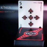 Chrome-Kings-Limited-Edition-Playing-Cards-Players-Red-Edition-2