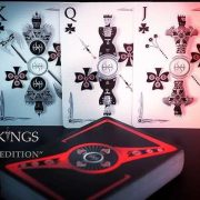 Chrome-Kings-Limited-Edition-Playing-Cards-Players-Red-Edition-3