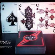 Chrome-Kings-Limited-Edition-Playing-Cards-Players-Red-Edition-4