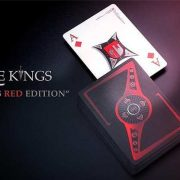 Chrome-Kings-Limited-Edition-Playing-Cards-Players-Red-Edition-6