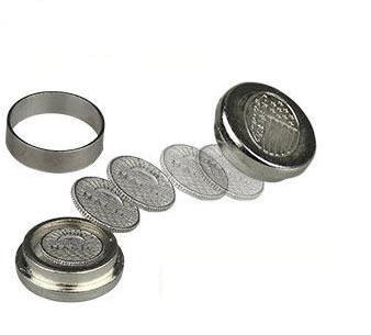 Dynamic-coin