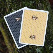 Honeybee-V2-Playing-Cards-Yellow-4