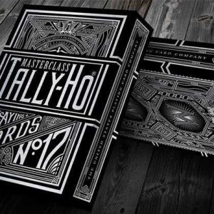 Tally-Ho-Masterclass-Black-Playing -Cards-5