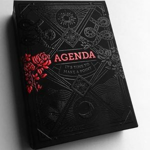 Agenda Black Playing (3)