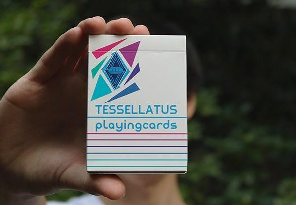 Tessellatus Playing Cards (1)