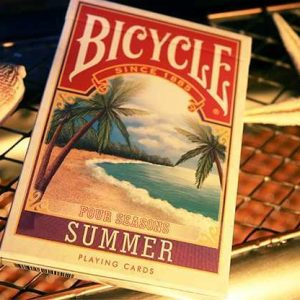 Bicycle-Four-Seasons-Limited-Edition-(Summer)-Playing-Cards-1