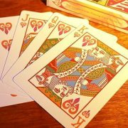 Bicycle-Four-Seasons-Limited-Edition-(Summer)-Playing-Cards-6