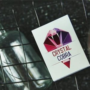 Crystal-Cobra-Playing-Cards-1