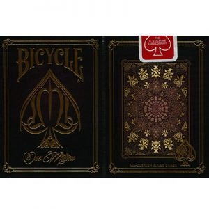 Bicycle-One-Million-Deck-(Red) (2)