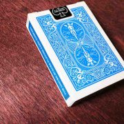 Cards-Bicycle-Turquoise-Back (2)