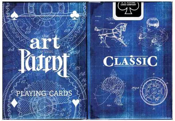 Limited-Edition-Art-of-the-Patent-(Classic)-Playing-Cards (5)