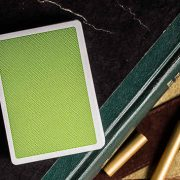 Steel-Green-Playing-Cards-(V2-Edition) (2)