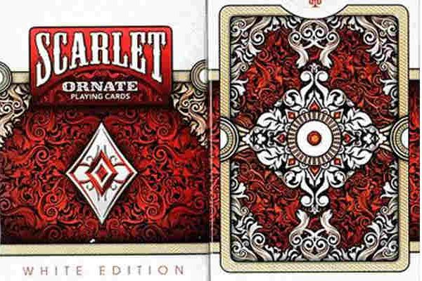 ORNATE-White-Edition-Playing-Cards-(Scarlet) (3)