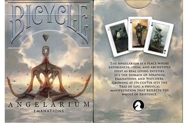 Bicycle-Angelarium-(Emanations)-Playing-Cards (2)