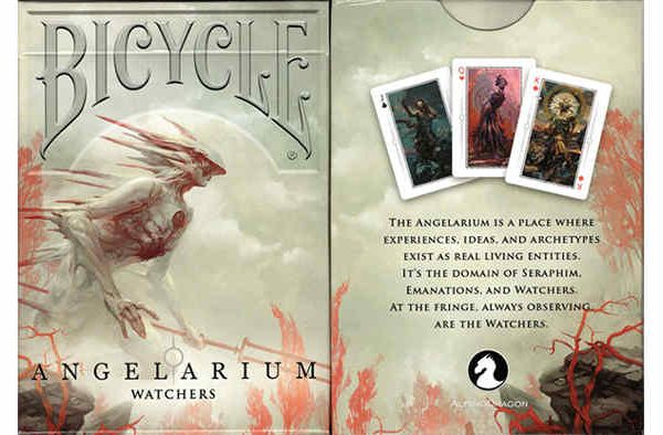 Bicycle-Angelarium-(Watchers)-Playing-Cards (2)