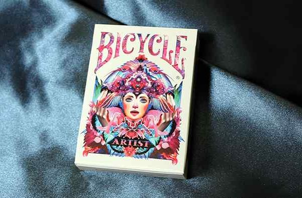 Bicycle-Artist (1)