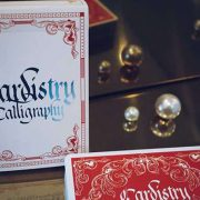 Cardistry-Calligraphy (1)