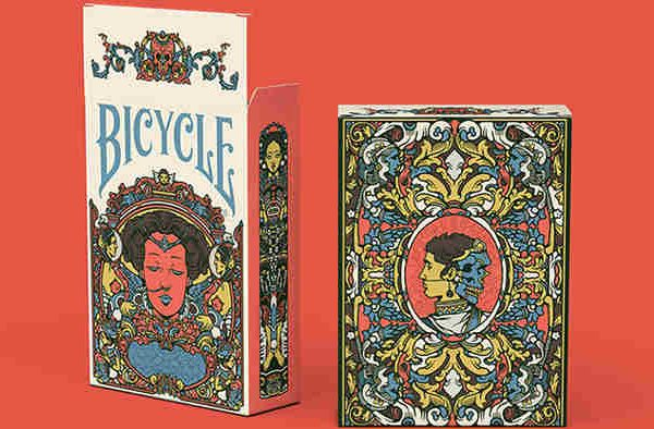 Bicycle-Artist-Playing-Cards-Second (2)