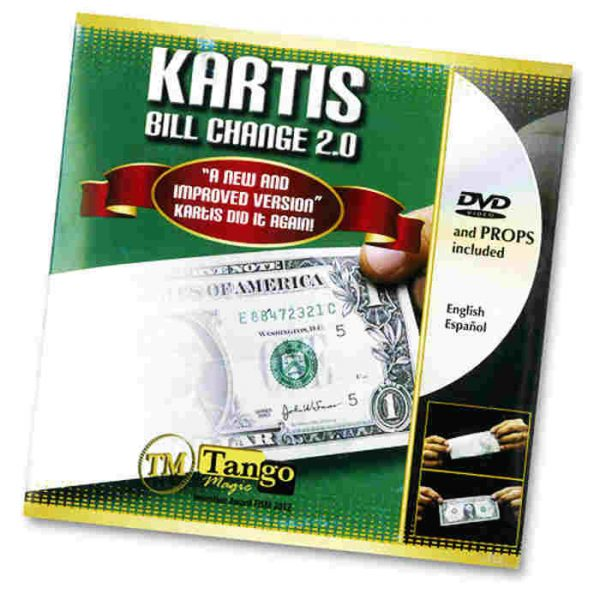 kartis-bill-change