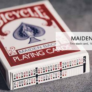 Bicycle-Maiden-Marked-Playing-Cards-(Red) (5)