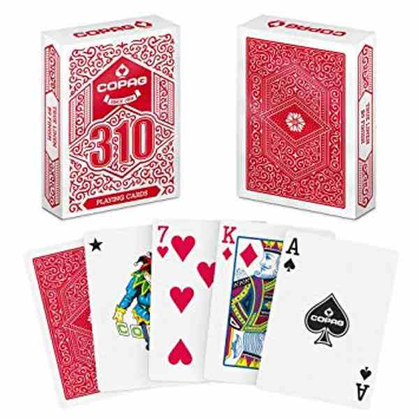 COPAG 310 Playing Cards - 7aothuat