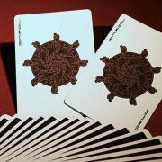 Bicycle-Styx-Playing-Cards-(Brown-and-Bronze) (6)