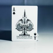 Limited-Edition-Crown-Deck-(Snow)-by-The-Blue-Crown (1)