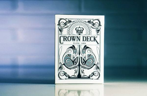 Limited-Edition-Crown-Deck-(Snow)-by-The-Blue-Crown (5)