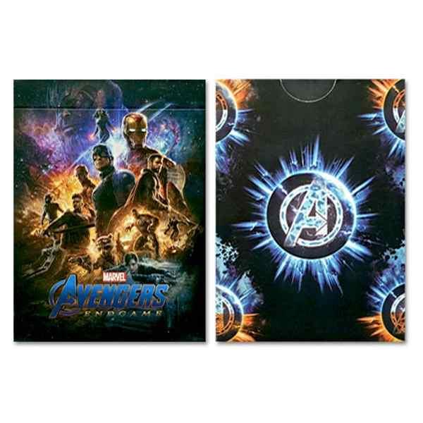 Avengers-Endgame_Classic-deck