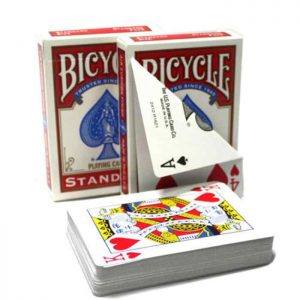 Double-Face-Bicycle-Cards-(box-color-varies)